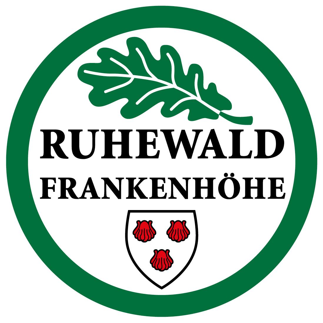 Ruhewald Frankenhöhe